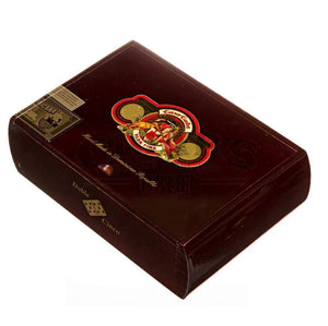 Arturo Fuente Casa Cuba Doble Cinco Robusto Box Closed