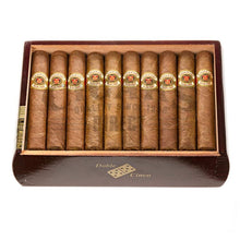 Load image into Gallery viewer, Arturo Fuente Casa Cuba Doble Cinco Robusto Box Open