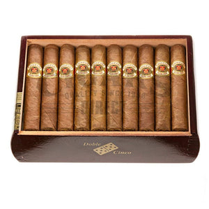 Arturo Fuente Casa Cuba Doble Cinco Robusto Box Open