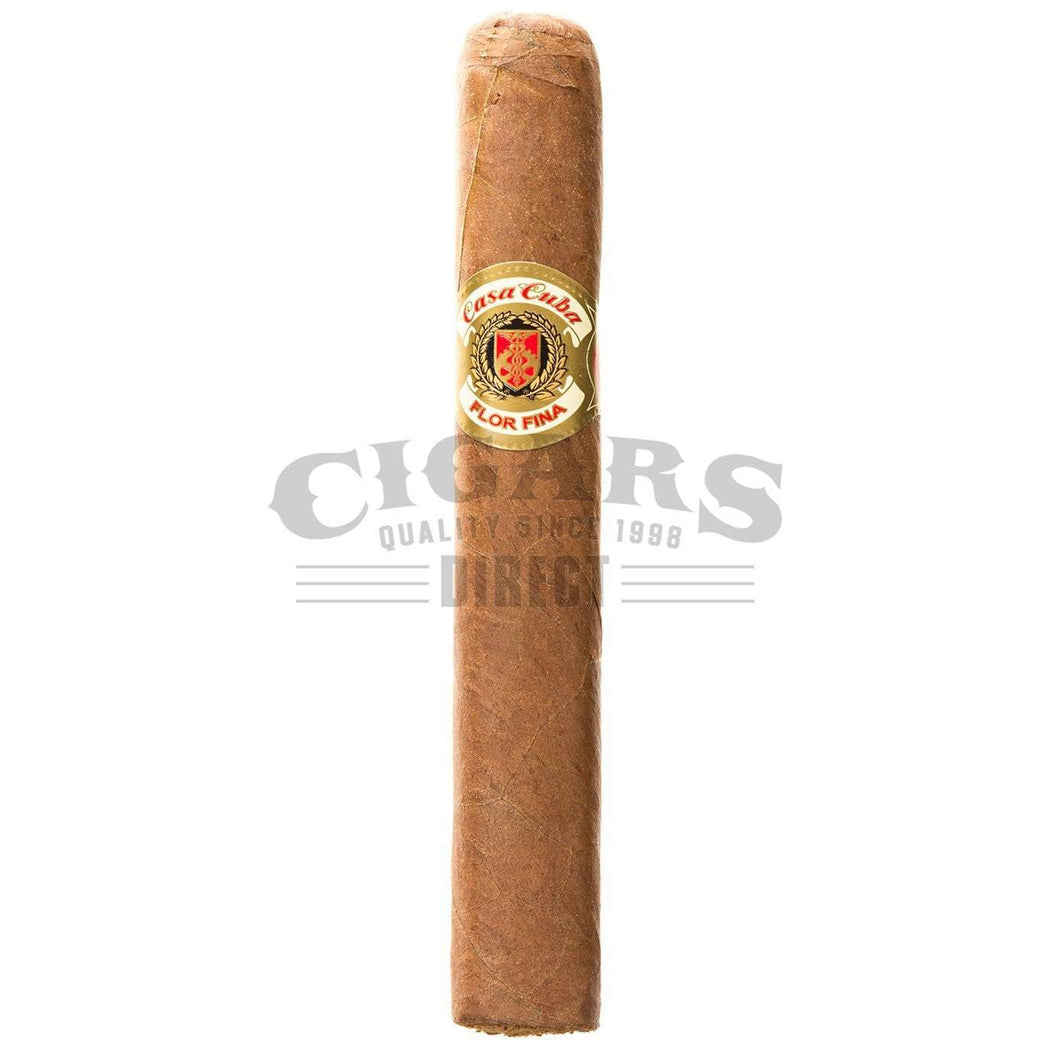 Arturo Fuente Casa Cuba Doble Cinco Robusto Single