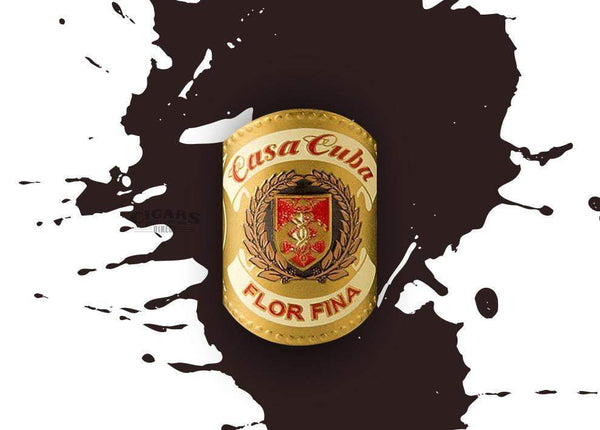 Load image into Gallery viewer, Arturo Fuente Casa Cuba Doble Cuatro Robusto Gordo Band