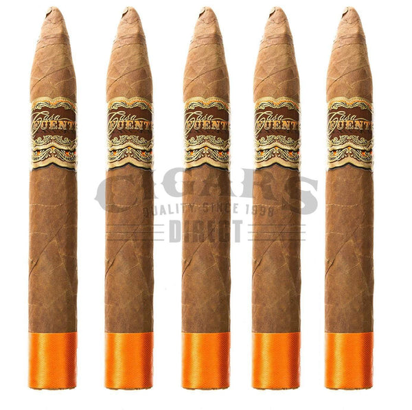 Load image into Gallery viewer, Arturo Fuente Casa Fuente Pyramid No.2