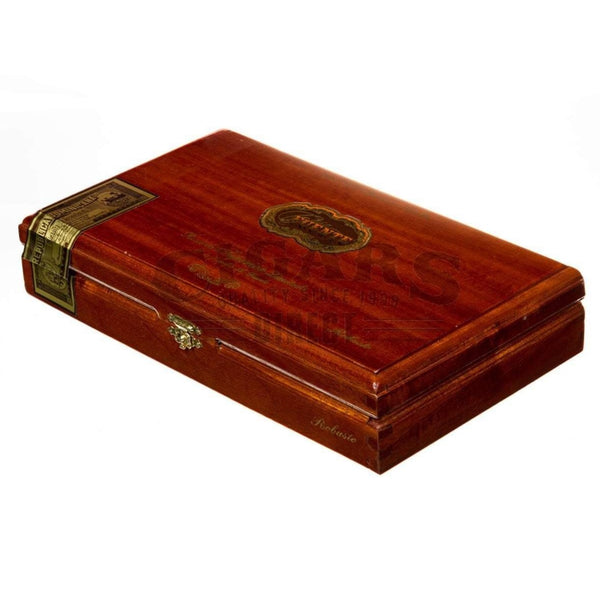 Load image into Gallery viewer, Arturo Fuente Casa Fuente Robusto Box Closed