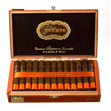 Load image into Gallery viewer, Arturo Fuente Casa Fuente Robusto Box Open