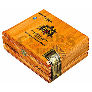 Arturo Fuente Don Carlos Belicoso Box Closed