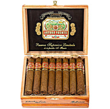 Load image into Gallery viewer, Arturo Fuente Don Carlos Belicoso Box Open