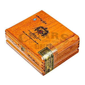 Arturo Fuente Don Carlos Double Robusto Box Closed