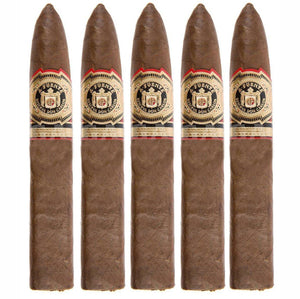 Arturo Fuente Don Carlos Eye Of The Shark 5 Pack