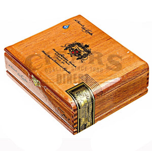 Arturo Fuente Don Carlos No 2 Box Closed