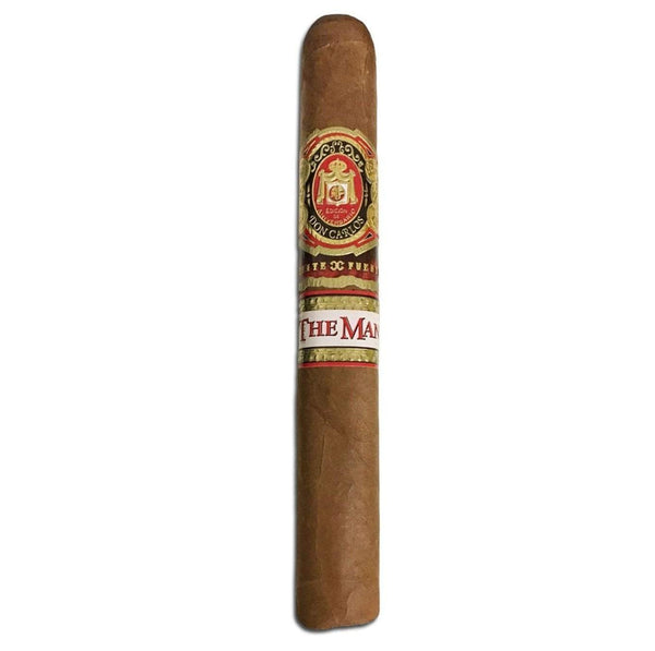 Load image into Gallery viewer, Arturo Fuente Don Carlos The Man And Legend Single