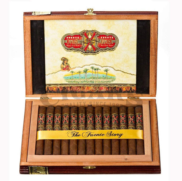 Load image into Gallery viewer, Arturo Fuente Forbidden X Destiny 1980