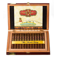 Load image into Gallery viewer, Arturo Fuente Forbidden X Gods Whisperer 1924 Box Open
