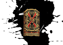 Load image into Gallery viewer, Arturo Fuente Forbidden X Gods Whisperer Band