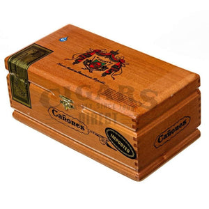 Arturo Fuente Gran Reserva Canones Natural Box Closed