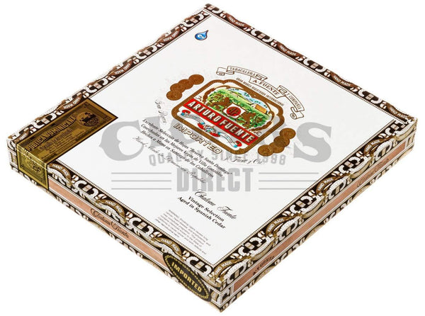 Load image into Gallery viewer, Arturo Fuente Gran Reserva Chateau Natural Box Closed
