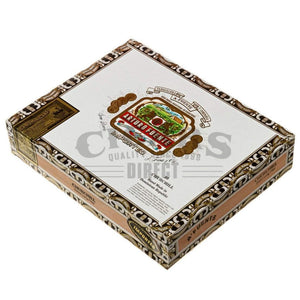 Arturo Fuente Gran Reserva Churchill Maduro Box Closed