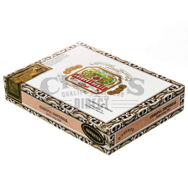 Load image into Gallery viewer, Arturo Fuente Gran Reserva Corona Imperial Maduro Box Closed