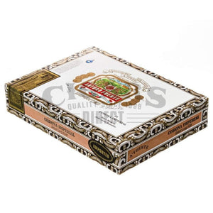 Arturo Fuente Gran Reserva Corona Imperial Natural Box Closed