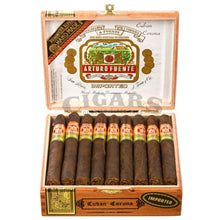 Load image into Gallery viewer, Arturo Fuente Gran Reserva Cuban Corona Maduro Box Open