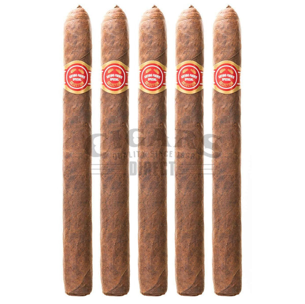 Load image into Gallery viewer, Arturo Fuente Gran Reserva Curly Head Deluxe Maduro Single