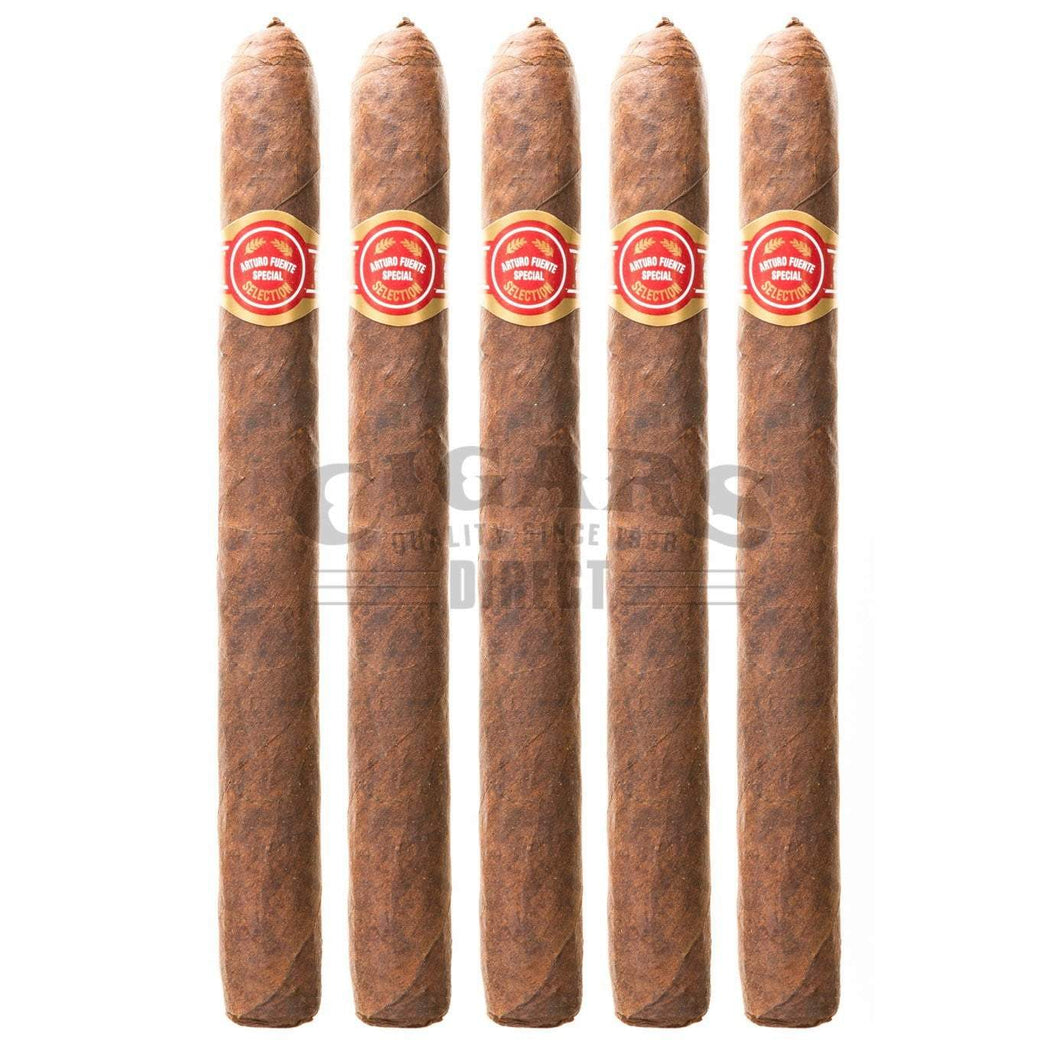 Arturo Fuente Gran Reserva Curly Head Deluxe Maduro Single