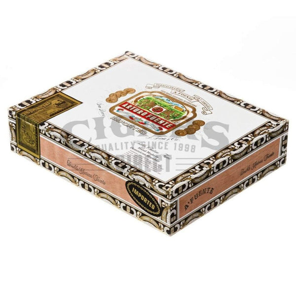 Load image into Gallery viewer, Arturo Fuente Gran Reserva Double Chateau Maduro Box Closed