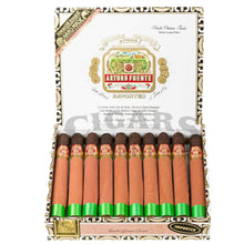 Load image into Gallery viewer, Arturo Fuente Gran Reserva Double Chateau Maduro Box Open