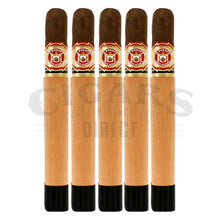 Load image into Gallery viewer, Arturo Fuente Gran Reserva Double Chateau Sungrown 5 Pack