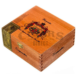 Arturo Fuente Gran Reserva Exquisitos Natural Box Closed