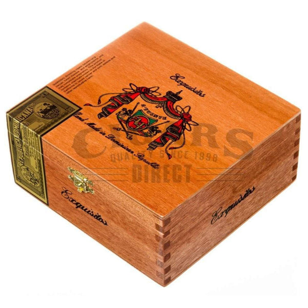 Load image into Gallery viewer, Arturo Fuente Gran Reserva Exquisitos Natural Box Closed