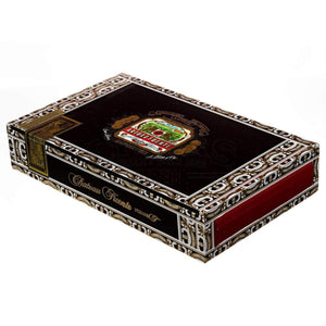 Arturo Fuente Gran Reserva King T Tubos Box Closed