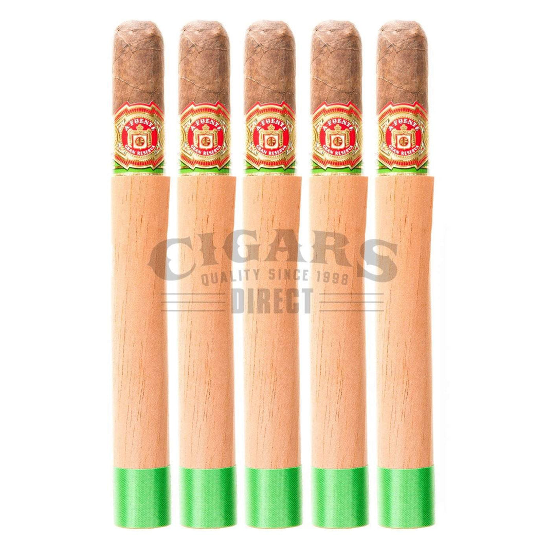 Arturo Fuente Gran Reserva Royal Salute Maduro Single