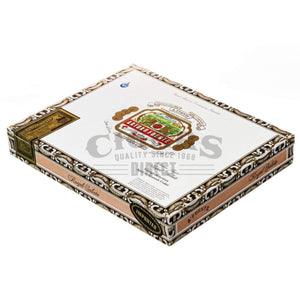 Arturo Fuente Gran Reserva Royal Salute Natural Box Closed