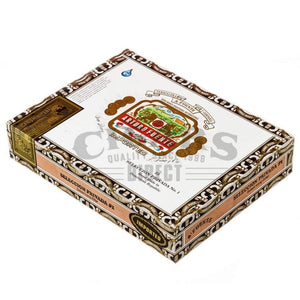 Arturo Fuente Gran Reserva Seleccion Privada No 1 Natural Box Closed
