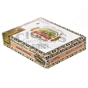Arturo Fuente Gran Reserva Spanish Lonsdale Natural Box Closed