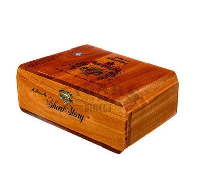 Arturo Fuente Hemingway Short Story Box Closed