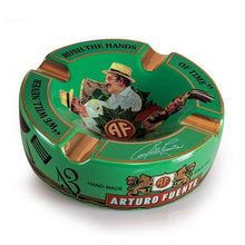 Load image into Gallery viewer, Arturo Fuente Aged Selection Journey Through Time Ashtray