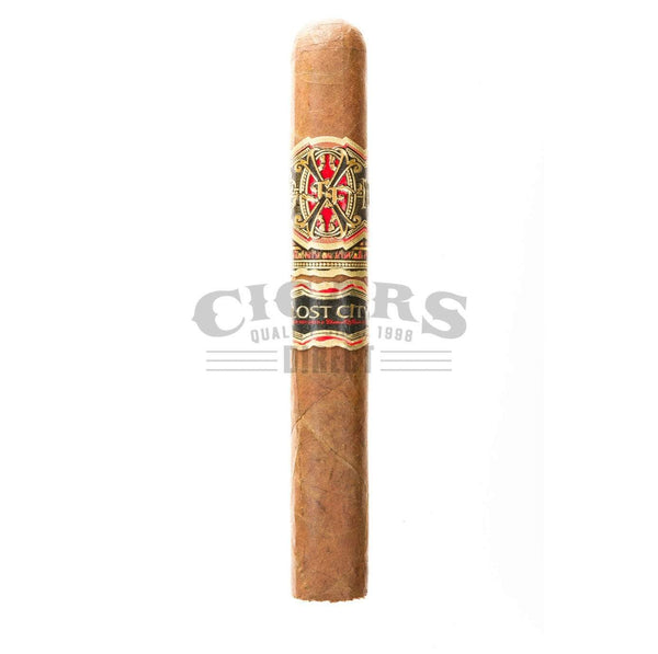 Load image into Gallery viewer, Arturo Fuente Lost City Double Robusto Single