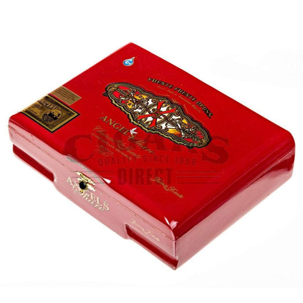 Load image into Gallery viewer, Arturo Fuente Opus X Angels Share Fuente Fuente Box Closed