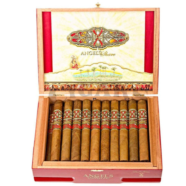 Load image into Gallery viewer, Arturo Fuente Opus X Angels Share Perfecxion X Box Open