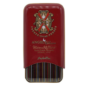 Arturo Fuente Opus X Angel's Share Perfecxion X 3 Cigar Tin