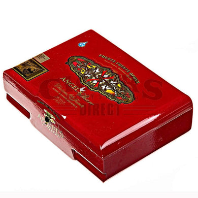 Arturo Fuente Opus X Angel's Share Reserva D'Chateau Box Closed