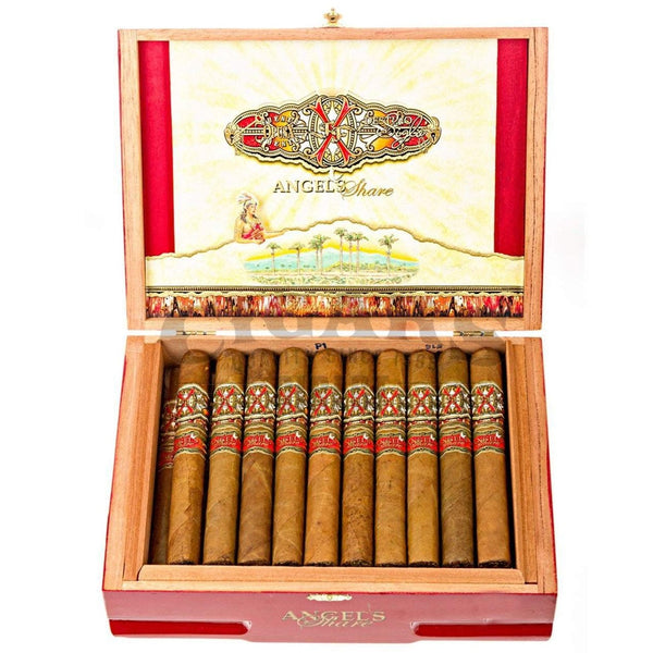 Load image into Gallery viewer, Arturo Fuente Opus X Angel's Share Reserva D'Chateau Open Box