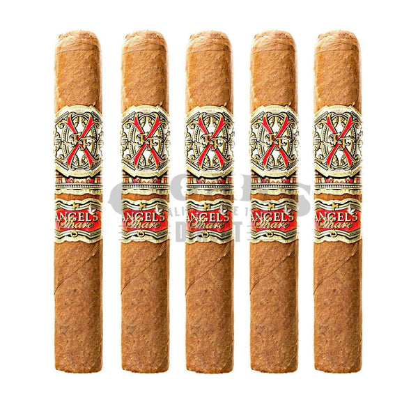 Load image into Gallery viewer, Arturo Fuente Opus X Angels Share Robusto 5 Pack