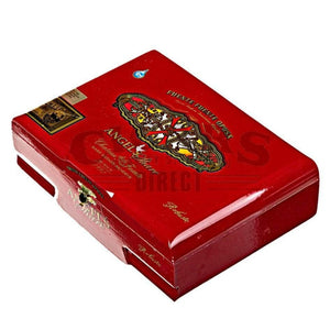 Arturo Fuente Opus X Angels Share Robusto Box Closed