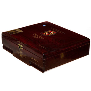 Arturo Fuente Opus X Double Corona Box Closed