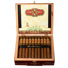 Load image into Gallery viewer, Arturo Fuente Opus X Double Corona Box Open
