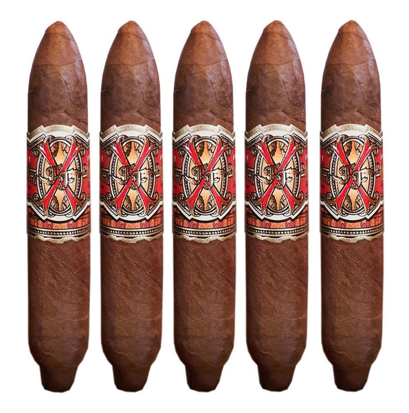 Load image into Gallery viewer, Arturo Fuente Opus X Love Affair Single