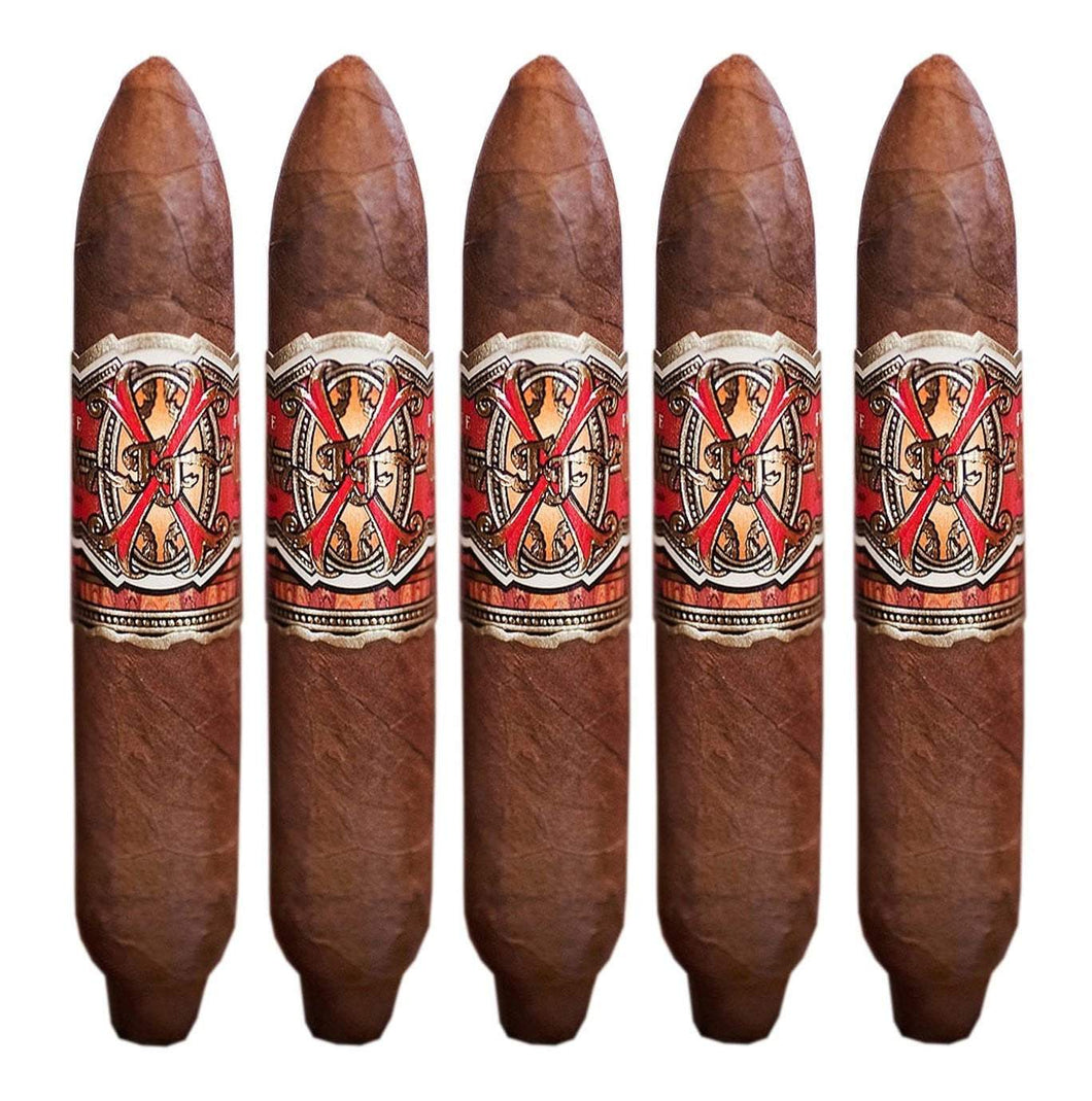Arturo Fuente Opus X Love Affair Single