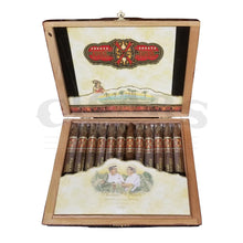 Load image into Gallery viewer, Arturo Fuente Opus X Perfecxion 8 8 8 Box Open